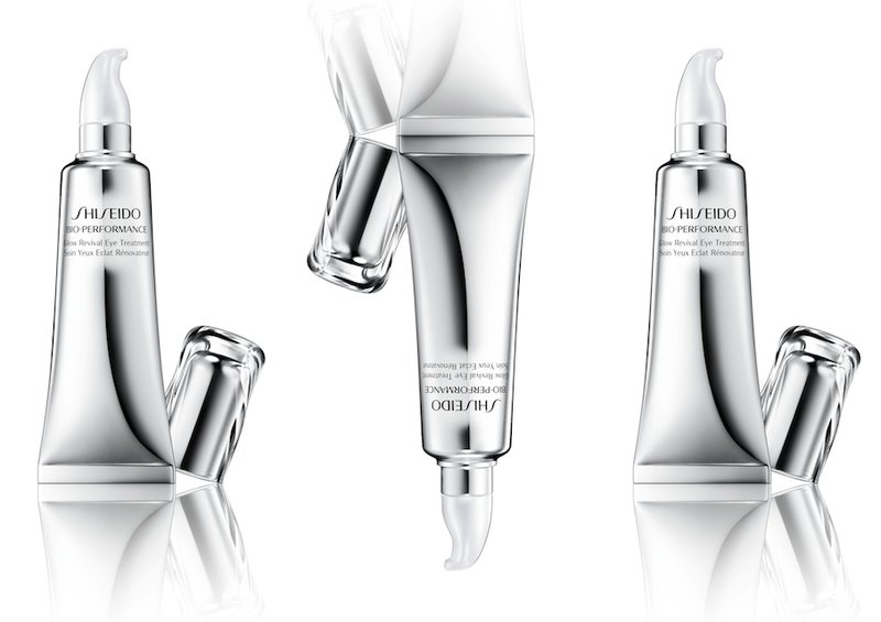 Kết quả hình ảnh cho Bio Performance Glow Revival Eye Treatment của Shiseido