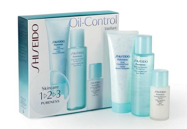 Điểm mặt 10 dòng sản phẩm Shiseido được ưa chuộng nhất hiện nay