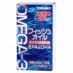 Viên uống bổ mắt Omega 3