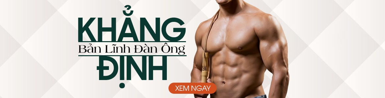 Sinh Lý Nam