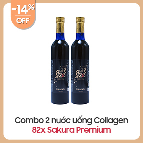 Collagen 82x Sakua