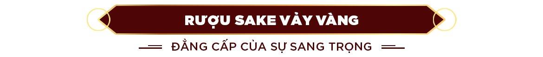 sake vảy vàng