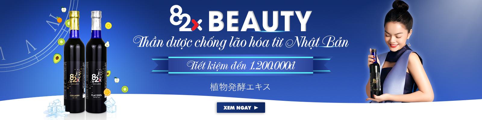 82x Beauty