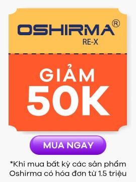 Oshirma