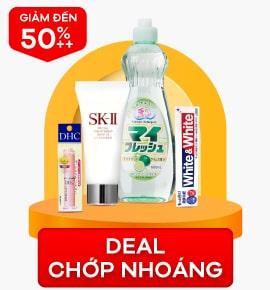 Deal Chớp Nhoáng