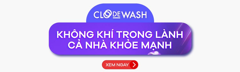 clodewash
