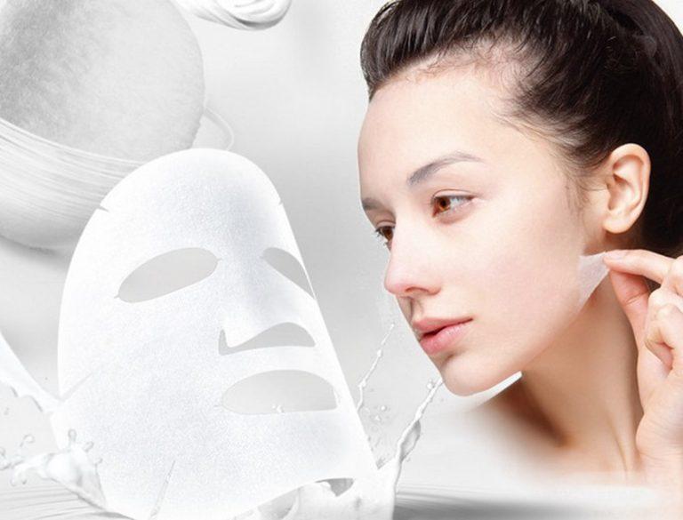Các loại mặt nạ dưỡng da Nhật Bản được dùng nhiều hiện nay