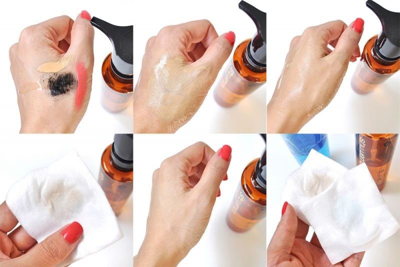 Dầu tẩy trang Shu Uemura Ultime8 Sublime Beauty Cleansing Oil 150ml