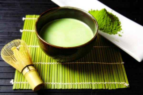 Cách pha bột trà xanh Matcha đúng chuẩn Nhật