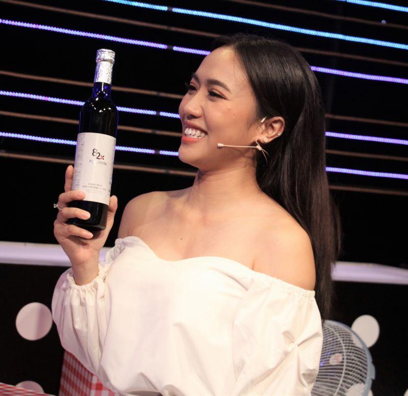 Diễn viên hài Diệu Nhi đã tin dùng sản phẩm của Siêu Thị Nhật Bản Japana