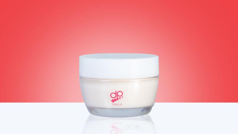 Kem dưỡng trắng da dp PB Gel Cream
