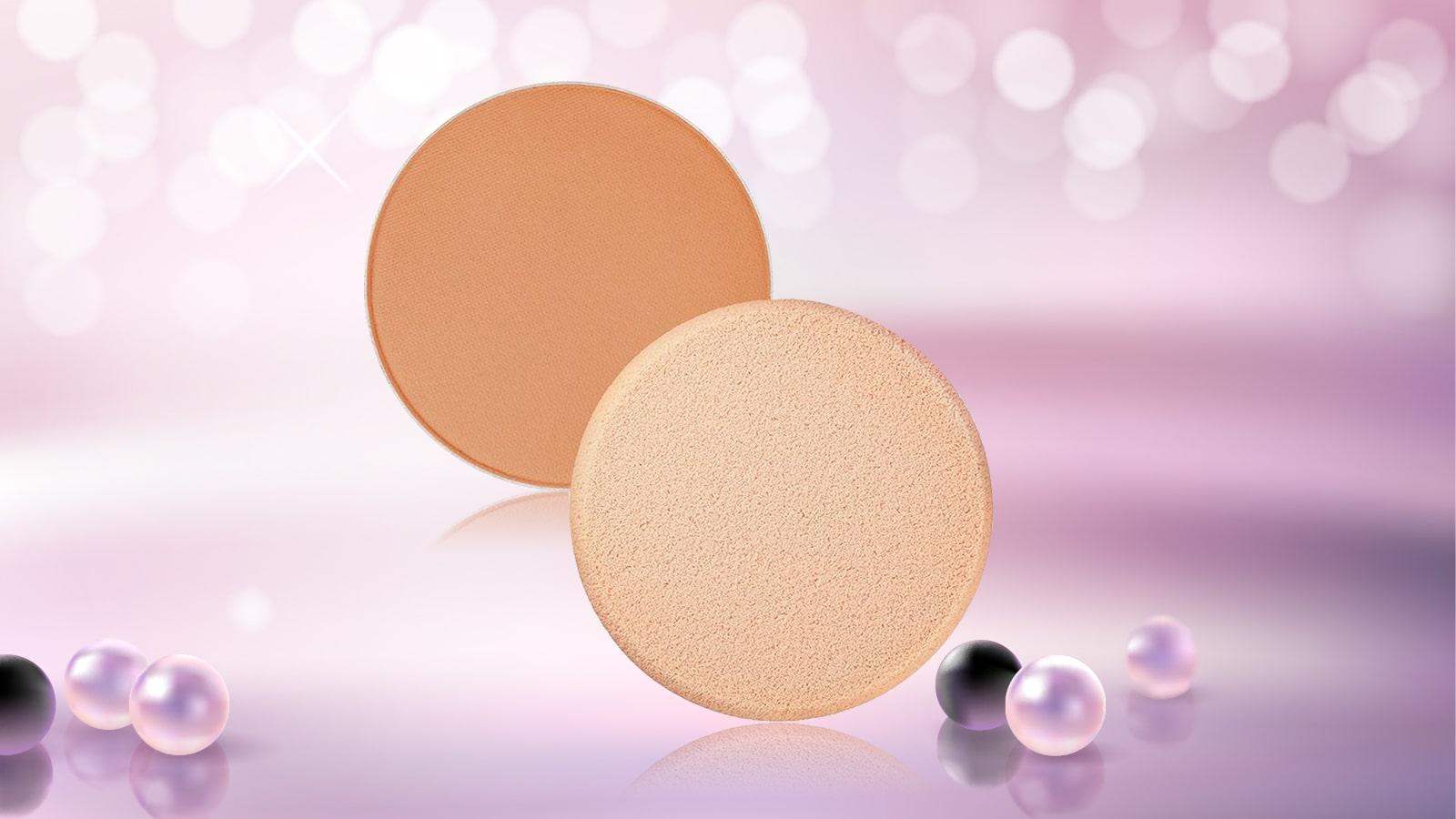 lõi phấn nền Shiseido UV Protective Compact Foundation