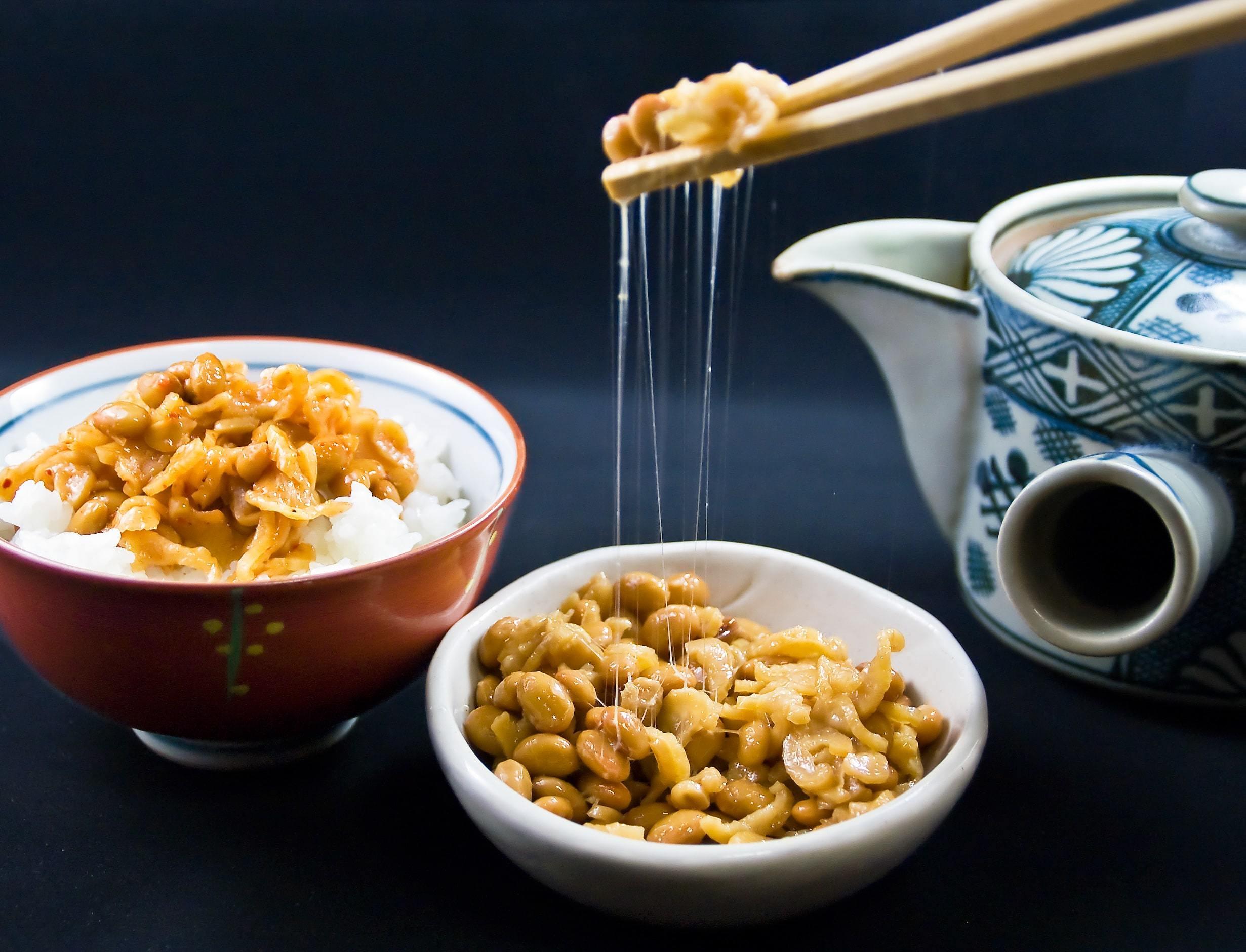 Nattokinase – Bí quyết chống đột quỵ ngàn đời nay của người Nhật