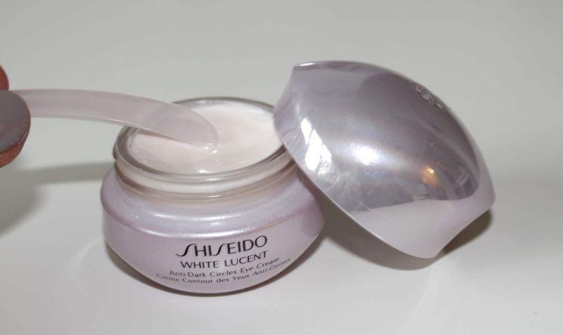 Kem dưỡng da vùng mắt Shiseido White Lucent Anti-Dark Circles Eye Cream 15ml