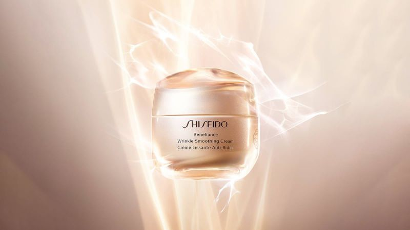 Kem dưỡng da chống lão hóa Shiseido Benefiance Wrinkle Smoothing 50ml