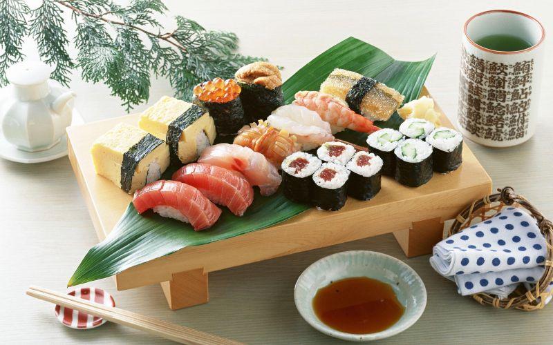 Người Nhật ăn uống như thế nào để sống thọ hơn 100 tuổi?