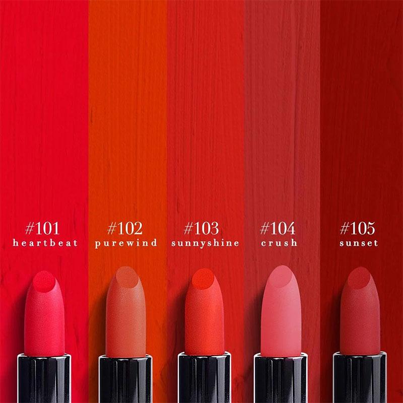 Son lì Yurika Matte Lipstick 3g