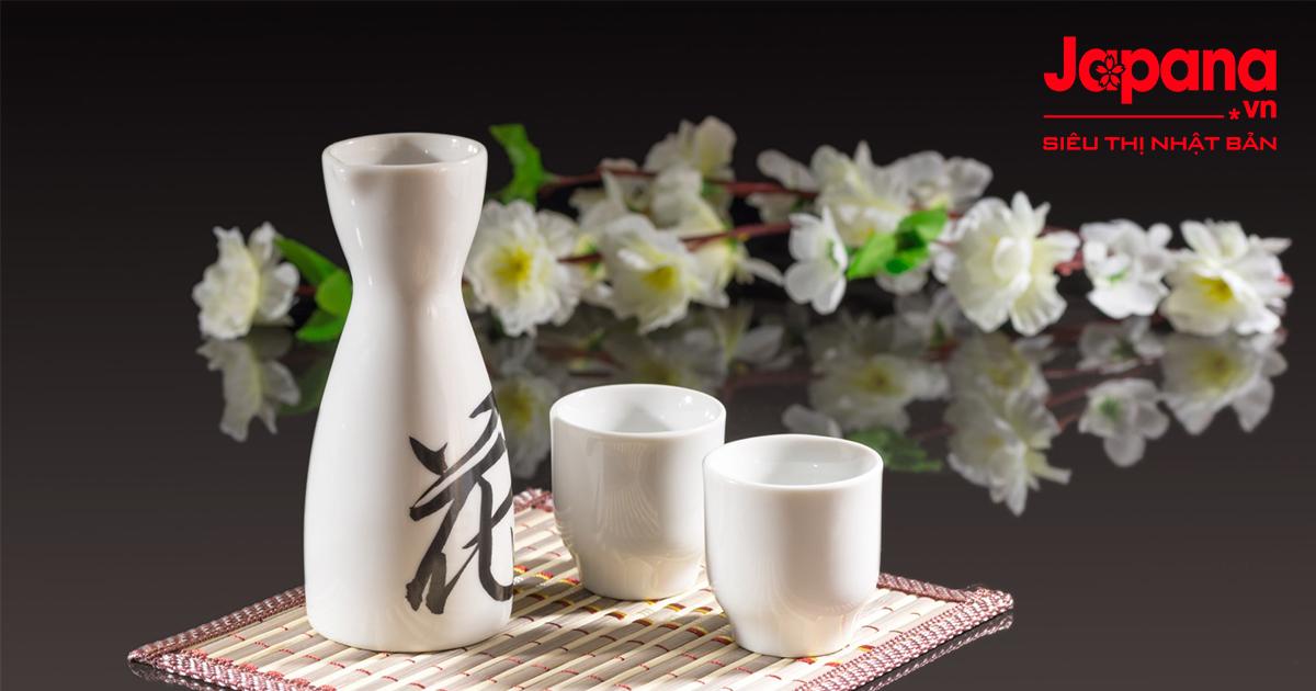 Rượu sake – Nét đặc trưng trong văn hóa ẩm thực Nhật Bản