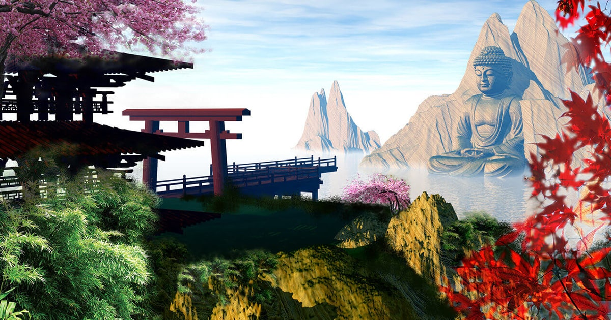 Những văn hóa truyền thống đặc biệt và độc nhất chỉ có tại Nhật Bản