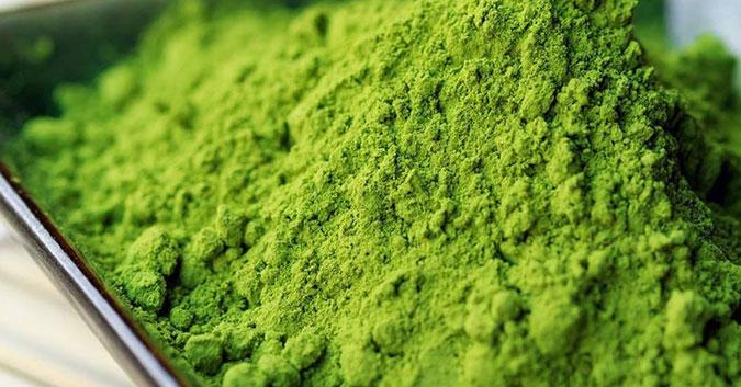 10 công dụng đặc biệt của bột trà xanh Nhật