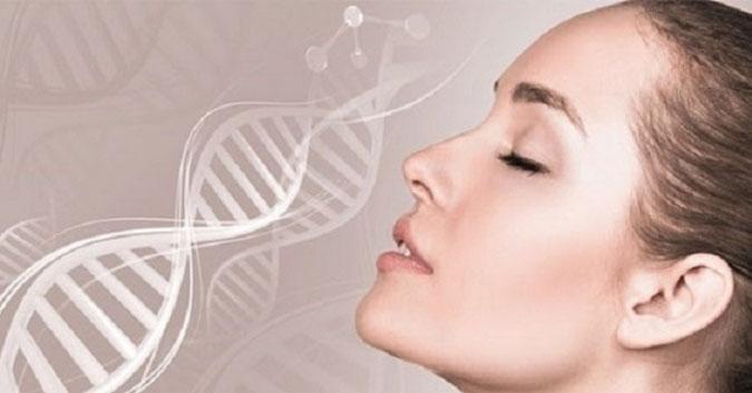 Trọng lực đã ảnh hưởng đến làn da chúng ta thế nào?