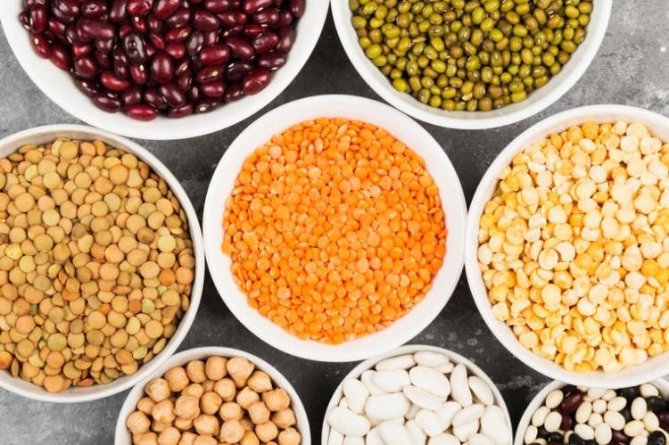 5 nhóm thực phẩm giúp phục hồi sức khỏe cho người bị ung thư đại tràng