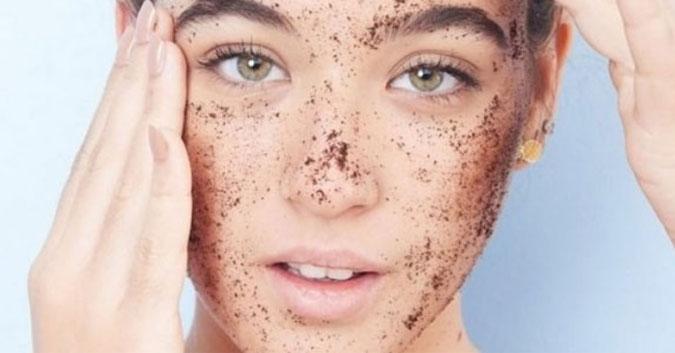 Vào mùa đông thì có nên tẩy da chết hay không?