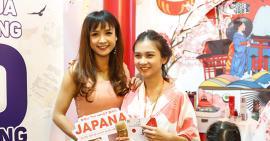 """Siêu Thị Nhật Bản Japana.vn – Thương hiệu """"HOT"""" nhất tại Feel Japan 2019"""