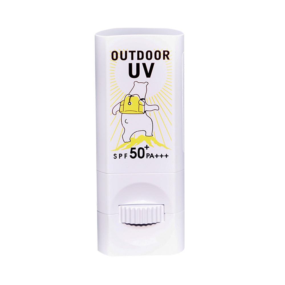Kem chống nắng Outdoor UV