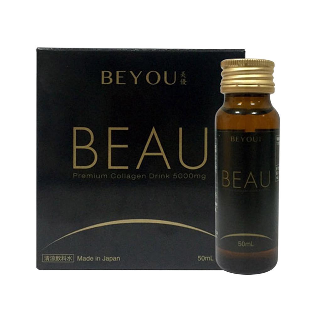 Nước uống Collagen chống lão hóa Beyou Beau