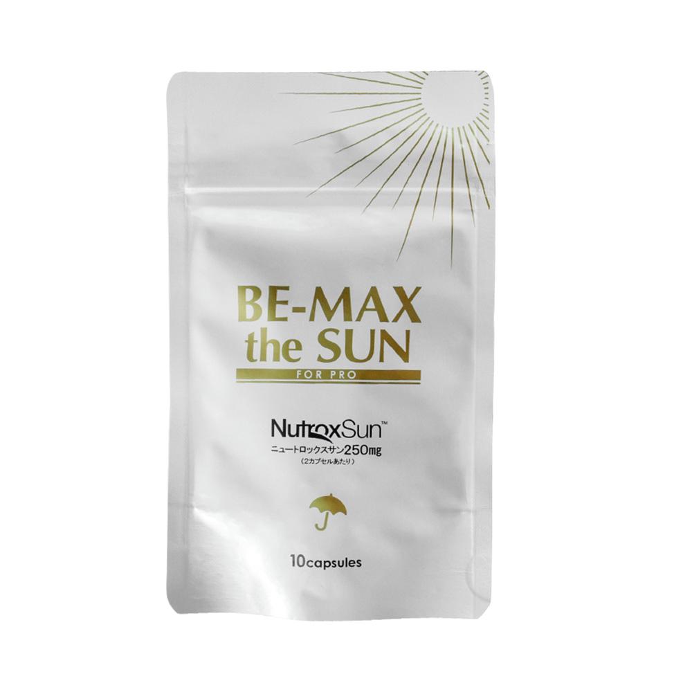 Viên uống chống nắng Be-max the Sun 10 viên