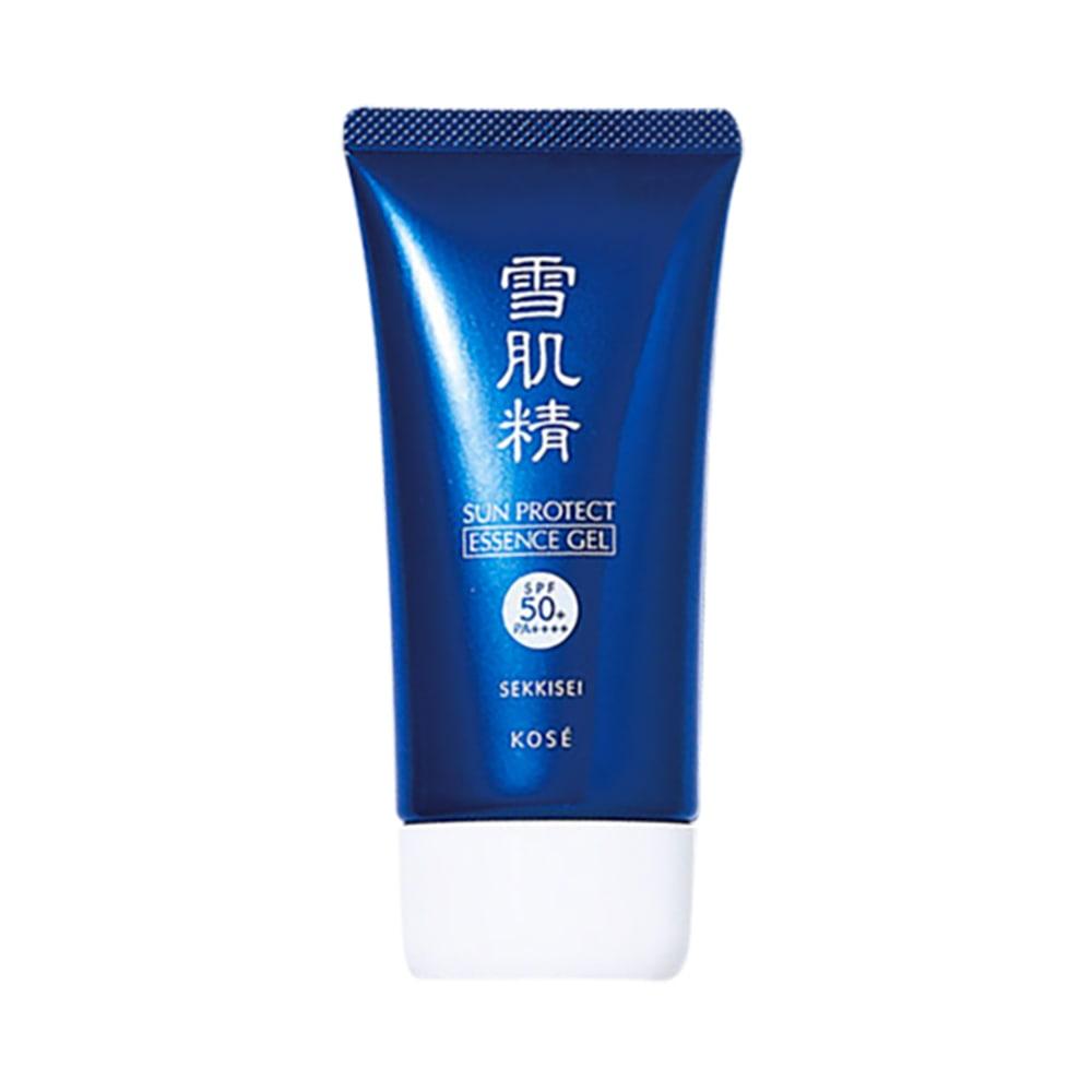Gel chống nắng Kose Sekkisei Sun Protect Milk SPF50 loại 80g