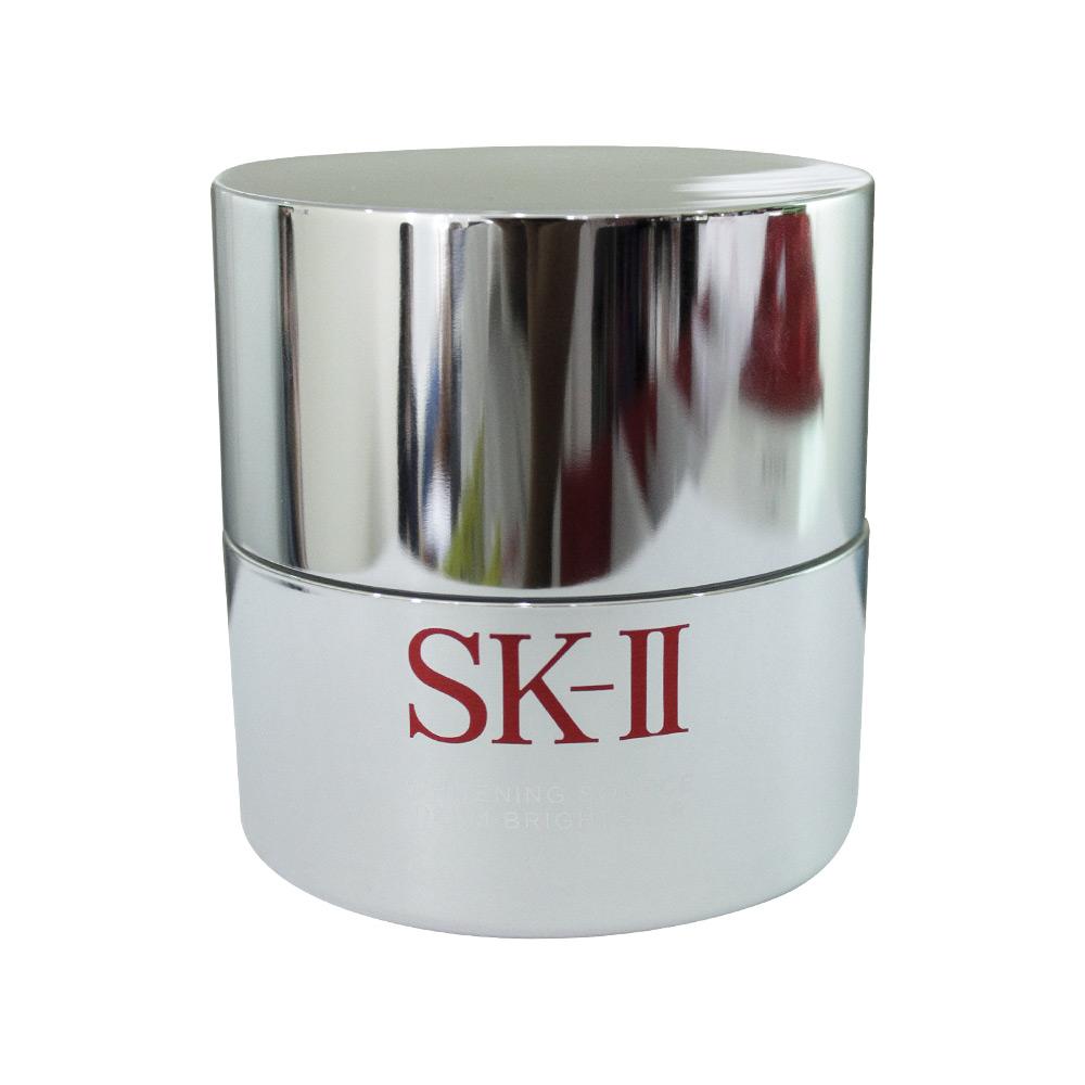 Kem trị nám tàn nhang đêm SK-II Whitening Source Derm Brightener 75gr
