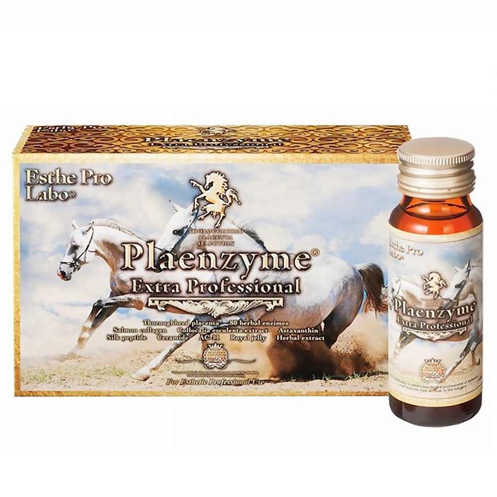 Nhau thai Plaenzyme Extra