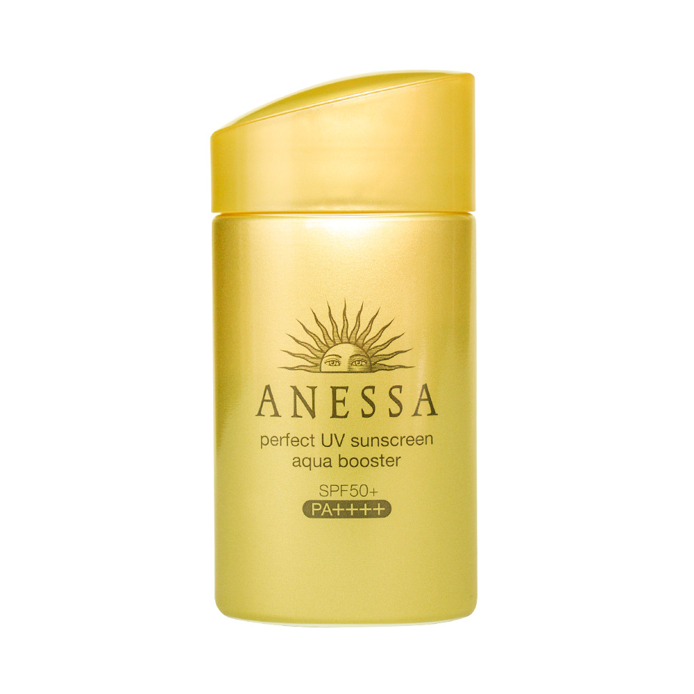 Kem chống nắng Anessa Perfect UV Sunscreen aqua booster