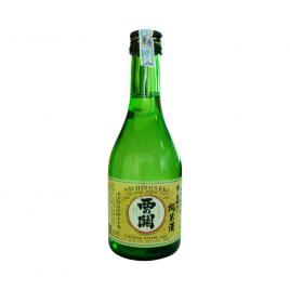 Rượu Sake Nishi no Seki Junmaishu 300ml