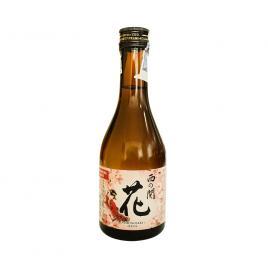 Rượu Sake Nishi no Seki Hana 300ml