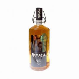 Rượu mùi Tamanohikari Hamada Ume Liqueur With Gold Leaf 750ml