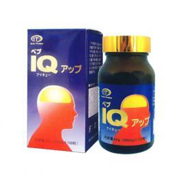 Viên uống bổ não tăng cường trí nhớ Pep IQ Up Inter Techno 150 viên