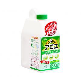 Sữa tắm ALOE To-Plan