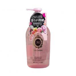 Sữa tắm Shiseido Macherie Fragrance Body Nhật...