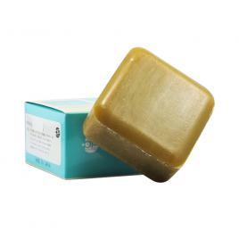Bánh rửa mặt sạch sâu, dưỡng ẩm -Dp Pure Placen Soap
