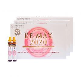 Combo 3 hộp nước uống đẹp da Be-Max 2020