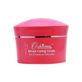 Kem Massage thảo dược săn nở vùng ngực Oshirma Breast Caring Cream 150g