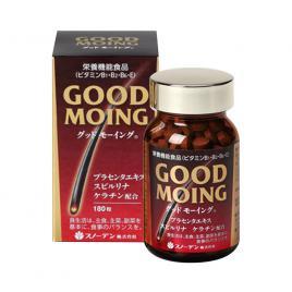 Viên uống giảm rụng tóc Good Moing 180 viên