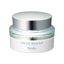 Kem massage mặt Kose Predia Spa Des Grands massage Cream