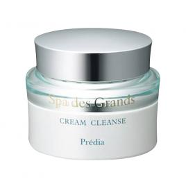 Kem tẩy trang Kose Predia Spa Des Grands Cream Cleanse (140ml)