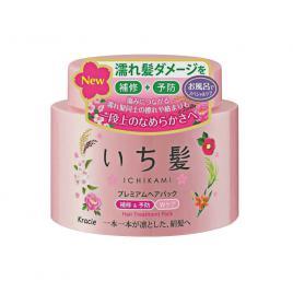 Kem ủ tóc hương hoa anh đào Kracie Ichikami 180g