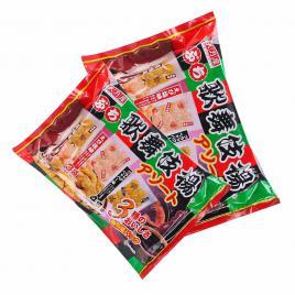 Combo 2 gói bánh gạo Amanoya thập cẩm (169g)