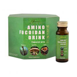 Nước uống Ngăn ngừa ung thư Amino Fucoidan